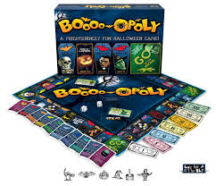 amazon com boooo opoly toys u0026 games