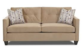 klaussner furniture derry sofa u0026 reviews wayfair