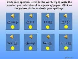 eyfs ks1 sen phonics letters and sounds resources