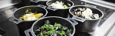 moules cuisin馥s comment cuisiner les moules de 5 façons différentes