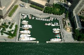 north cove marina at brookfield place in new york ny united