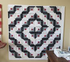 log cabin layouts 7 8 and 9 sister u0027s choice quilts