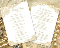 make your own wedding fan programs fan wedding programs kaitlyn coral navy blue