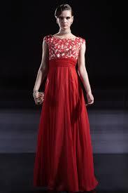 modele de rochii 5 modele de rochii de seara rosii rochii elegante