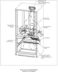 amana refrigerator wiring diagram wiring diagram and schematic