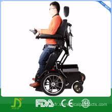 chaise roulante lectrique chaise roulante électrique debout chine chaise roulante électrique