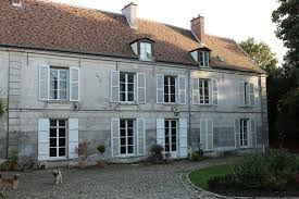 bed and breakfast chambres d hotes parseval senlis