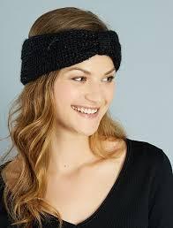 knitted headband knitted headband women size 34 to 48 pink kiabi 4 00eur