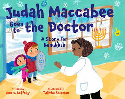 hanukkah book why anti vaxxers are furious about this hanukkah book for kids kveller
