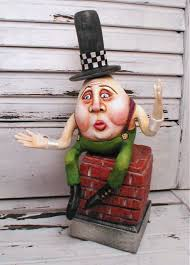 humpty dumpty humpty dumpty sat on a wall humpty
