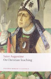 on christian teaching st augustine 9780199540631 books amazon ca