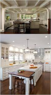 how to add a kitchen island 10 stylish ways to add a dining area to your kitchen