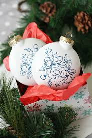 20 diy christmas ornaments