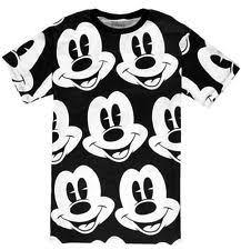 men u0027s mickey mouse shirts ebay