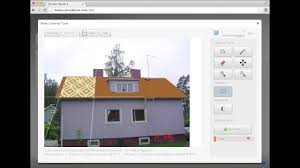 color planner 4 roof changing for own image youtube