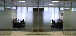 cloison verre bureau rg cloisons systèmes par design mobilier bureau design