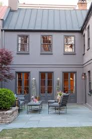 Transitional Decorating Style French Quarter Decorating Style Patio Transitional With French