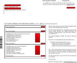 how to monitor your bank statement of account in bpi online