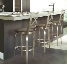 stainless steel bar stools with backs buy brushed steel bar stools free shipping barstool comforts