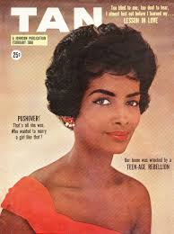 1950 african american hairstyles vintage makeup for darker skin tones during the atomic age 0f the