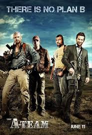 the a team film wikipedia