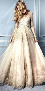 gold wedding dresses gold gown wedding dresses and white gold 89 white and