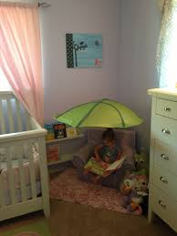 new reading corner leaf canopy and shelves from ikea room