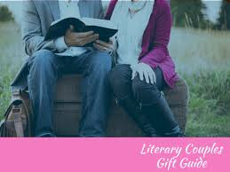 Gifts To Give Couples For What Would Your Favorite Literary Couples Give Each Other For