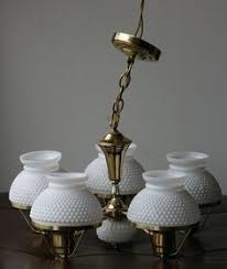 milk glass kitchen lighting empire state milk glass vintage bathroom light fixtures