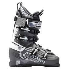 womens size 11 ski boots fischer progressor 11 vacuum ski boots levelninesports com