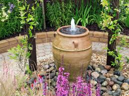 Garden Space Ideas How To Create A Relaxing Garden Relaxing Garden Ideas Hgtv