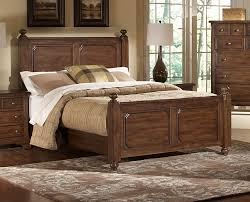 vaughan bassett bed buy vaughan bassett american journey poster bed