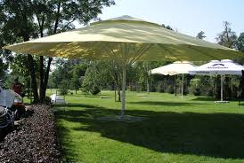 oversized patio umbrella modern outdoor patio furniture patio umbrella parasol