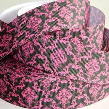 damask ribbon damask ribbon archives ribbons supplies