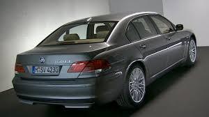 2006 bmw 750 li 2006 bmw 750li e66 7 series