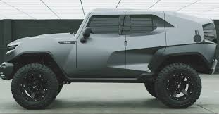 batman jeep this 500hp modded jeep wrangler is the car you want in the apocalypse