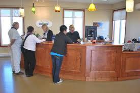 des bureau bureau d information touristique des îles de la madeleine les îles