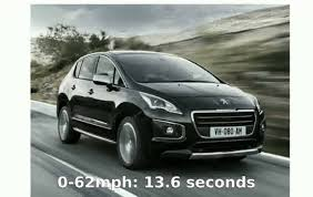 peugeot 3008 review peugeot 3008 2014 review youtube