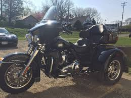 2011 harley davidson tri glide for sale 57 used motorcycles
