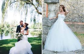 preowned wedding dress find the dress of your dreams more affordably with