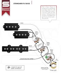 pj wiring help talkbass com