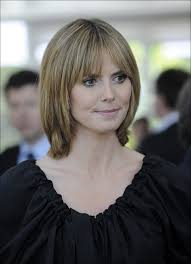 long bob with bangs archives best haircut style