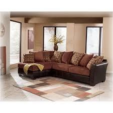 Ashley Raf Sofa Sectional 3140067 Ashley Furniture Larson Cinnamon Raf Sofa Sectional
