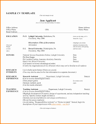 Usa Resume Template by Usa Resume Template Unique Usa Resume Builder