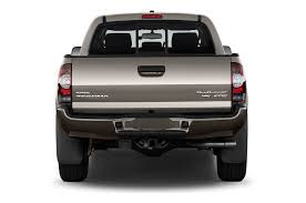 2007 toyota tacoma rear bumper 2011 toyota tacoma reviews and rating motor trend