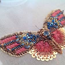 best 20 beaded embroidery ideas on pinterest bead embroidery