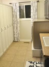 Laundry Room Curtains Curtain And Rug Laundry Room Home Interiors