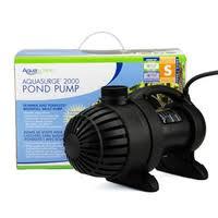 aquascape pond supplies pumps pond kits pond lighting water