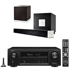 denon home theater receiver denon avr x1400h 7 2 ch in command receiver w heos definitive