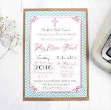Invitation Card Christening Invitation Card Christening Superb Personalised U0027christening U0027 Invitations By Precious Little Plum